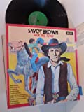 Savoy Brown JACK THE TOAD, TXS 112, gatefold.