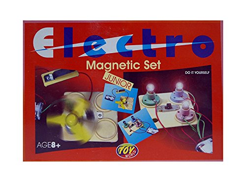 Akshat Electro Magnetic Set