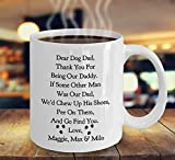 Personalized Gifts Dad Mugs - Best Reviews Guide