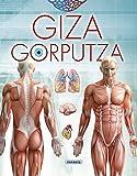 Giza gorputza (Liburutegia esential)