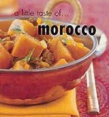 A Little Taste of Morocco by Murdoch Books (2006-05-01)