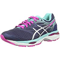 Asics Gel-Cumulus 18 Running Shoe (Blue)