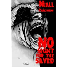 Niall Parkinson No Sight for the Saved