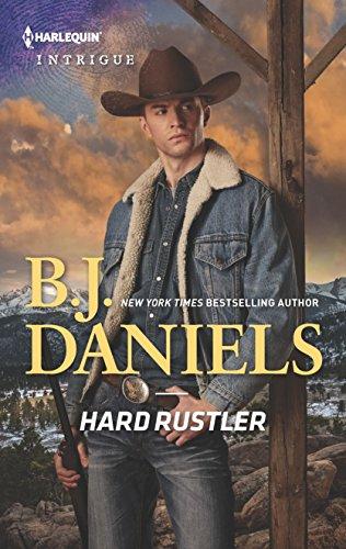 Hard Rustler (Whitehorse, Montana: The Clementine Sisters Book 1) (English Edition) par B.J. Daniels