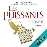 Vic James Livres audio Audible