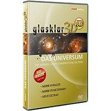 Glasklar V8- Das Universum