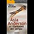 Asia Anderson e i fantasmi del tempo (Pisolo Books)
