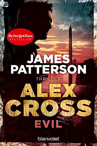 Buchseite und Rezensionen zu 'Evil - Alex Cross 20: Thriller' von James Patterson