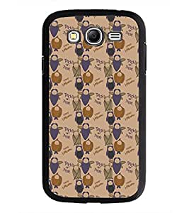 PrintDhaba Pattern D-5348 Back Case Cover for SAMSUNG GALAXY GRAND NEO (Multi-Coloured)