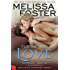 Flirting With Love (The Bradens at Trusty Book 4)