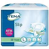 Tena Large Slip Super - Pack of 28