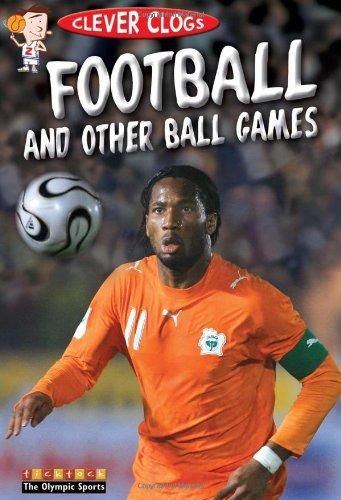 Clever Clogs Football & Ball Games por Jason Page