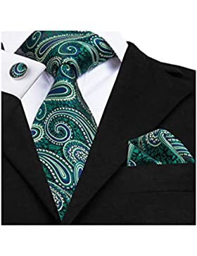 DiBanGu - Corbata - para hombre
