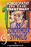 Homoeopathy in the Treatment of Gonorrhoea Syphilis