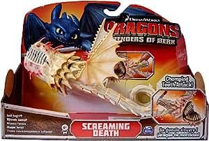 Dragons - 6023966 - Figurine D'action - Hurlement Mortel