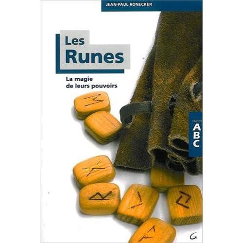 L'ABC des runes