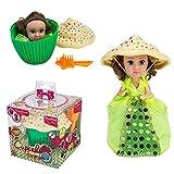 Cupcake Surprise Scented Princess Doll C...