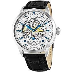 eda5a6dc700f Stührling Original 133.33152 - Reloj analógico para hombre