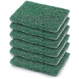 Cello Kleeno Utensil Scrubber (Green, Pack of 6)