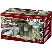 Hobby 37337 Reflector Lamp Holder für 100 W, 11 x 11 x 16 cm
