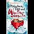 Plätzchen, Tee und Winterwünsche: Liebesroman