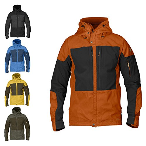 Fjällräven Keb Jacket Men - Outdoorjacke