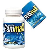 Penimax Kapseln Pills ~ Erektion mehr Geschlecht mittel ~ Hilfe sexuelle 501230Leistung von Penis ~ Enlarger... preisvergleich bei billige-tabletten.eu