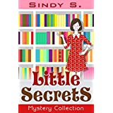Women Sleuths: Little Secrets Hard-Boiled: murder( Conspiracies SPECIAL FREE BOOK INCLUDED) (General Humor Mystery Women's Fiction Police Procedurals) (English Edition)
