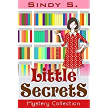 Suspense Psychological Murder: Little Secrets (Thriller SPECIAL FREE BOOK INCLUDED) (CRIME Contemporary Killers Detective 1) (English Edition)