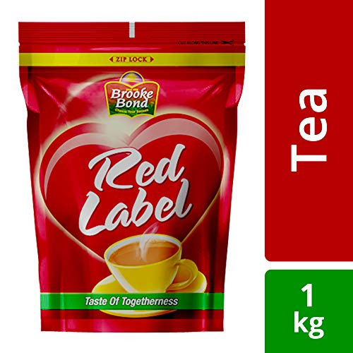 Brooke Bond, Red Label Tea Leaf