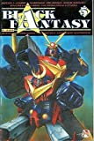 Black Fantasy 5 fanzine - Zambot 3 Anna capelli rossi Daitan 3 ed.Nippon -  - amazon.it