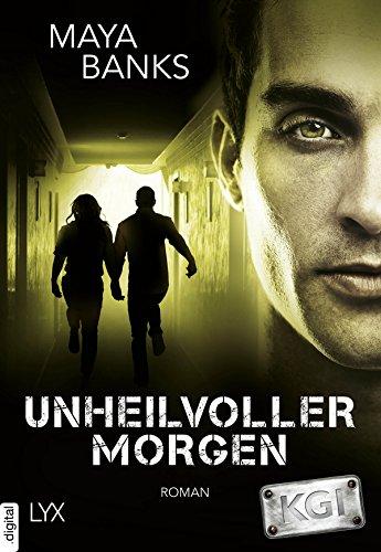 kgi-unheilvoller-morgen-kgi-reihe-9-german-edition