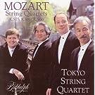 String Quartets (Tokyo String Quartet)