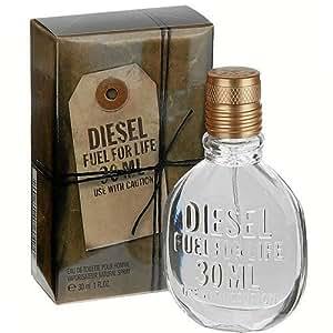 Diesel Fuel for Life homme/ man, Eau de Toilette