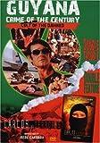 Guyana: Crime of the Century/Carlos the Terrorist by Stuart Whitman