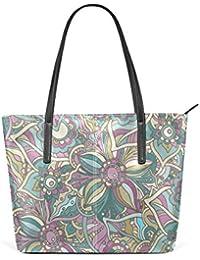 soie ethnique Indien Taj Mahal Art Design Jacquard Femmes Handsac 3xBaz4VbxZ