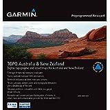 Garmin 010-c1049–00Topo Topographische Karte Australien und Neuseeland DVD/MicroSD/SD