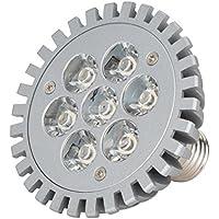 Lampada LED PAR30E277W 680lm 30.000h bianco