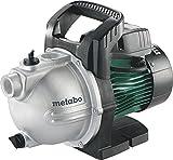 Metabo Gartenpumpe P4000G, Fördermenge 4000L/H