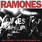 Live January 7, 1978 At The Palladium, NYC