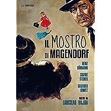 Coverbild: Il mostro di Magendorf