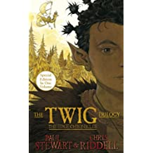 The Twig Trilogy (The Edge Chronicles)