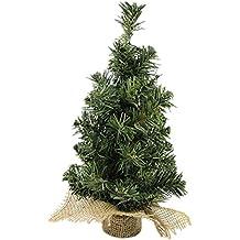 decoracin de mini rbol de navidad decoracin decoracin de navidad de vacaciones adorno