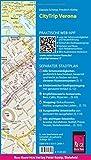 Reise Know-How CityTrip Verona: Reisef?hrer mit Faltplan und kostenloser Web-App