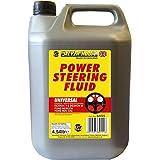Silverhook SHS5Universale Power Steering Fluid, 4.54Litri