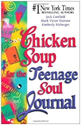Chicken Soup for the Teenage Soul Journal (Chicken Soup for the Soul) by Jack Canfield (1998-10-01)