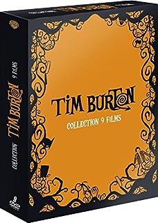 Tim Burton-Coffret 9 Films (B00SNN8Q2U) | Amazon price tracker / tracking, Amazon price history charts, Amazon price watches, Amazon price drop alerts