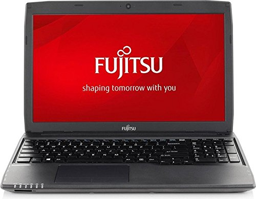 Fujitsu Lifebook A555 – Core i3-5th Gen/ 8GB RAM/ 1TB HDD/ DVD-RW/ 15.6″/ DOS – Black 51TOTawmyLL