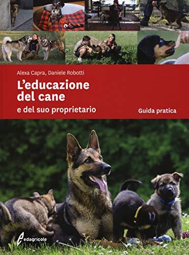 L'educazione del cane e del suo proprietario