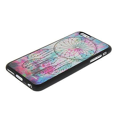 MOONCASE Modèle Mignon TPU Silicone Housse Coque Etui Gel Case Cover Pour Apple iPhone 6 Plus A16064